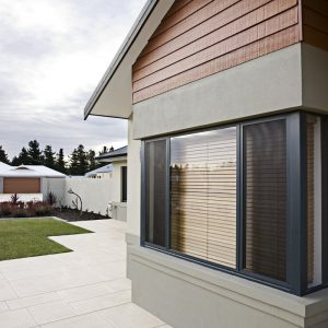 Clearshield Stainless Steel Security Doors Window - Aus-Secure