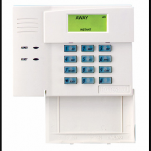 Honeywell Security Alarm - Aus-Secure