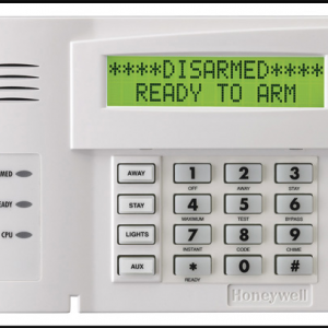 Alarm Systems Perth - Honeywell Alarm System - Aus-Secure