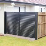 Grille in Backyard of House - Aus-Secure