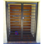Security Grille - Aus-Secure