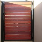 Wooden Grille and Infill - Aus-Secure