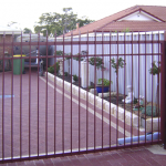 Sliding Gate - Aus-Secure