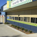 Commercial Roller Shutters - Aus-Secure