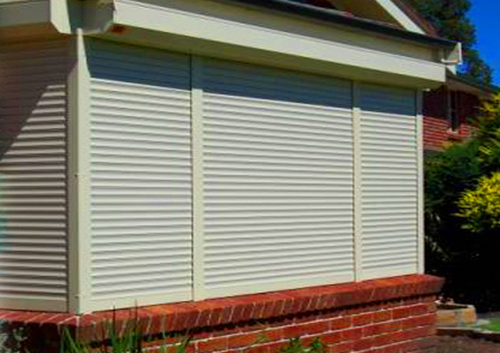 Home Amp Commercial Roller Shutters Perth Aus Secure