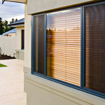 Security Screens on Glass Window - Aus-Secure