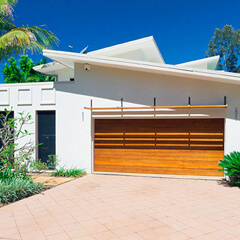 Garage Doors - Aus Secure