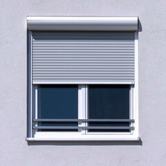 Roller Shutters - Aus Secure