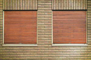 Top 7 Benefits of Domestic Roller Shutters
