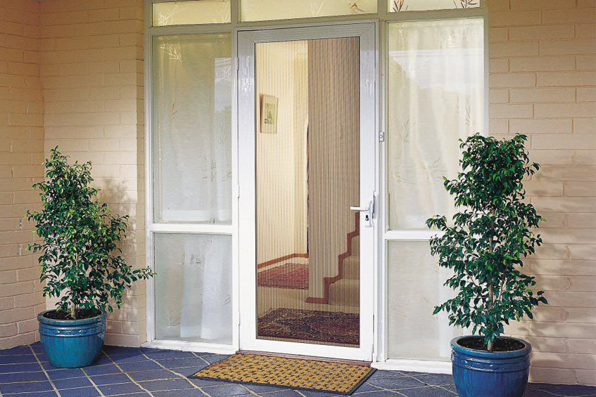 Factors to Consider When Choosing Aluminium Security Doors