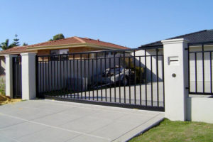 Choosing the Ideal Security Gate for Your Needs