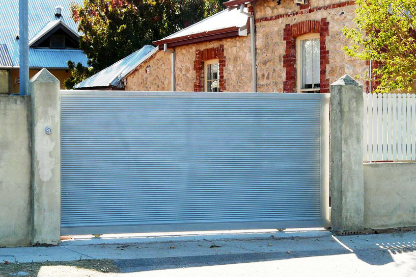 Choosing the Right Sliding Gate for your Home