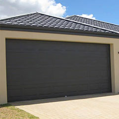 automatic and sectional Garage Doors Perth by Aus-Secure with garage doors roller