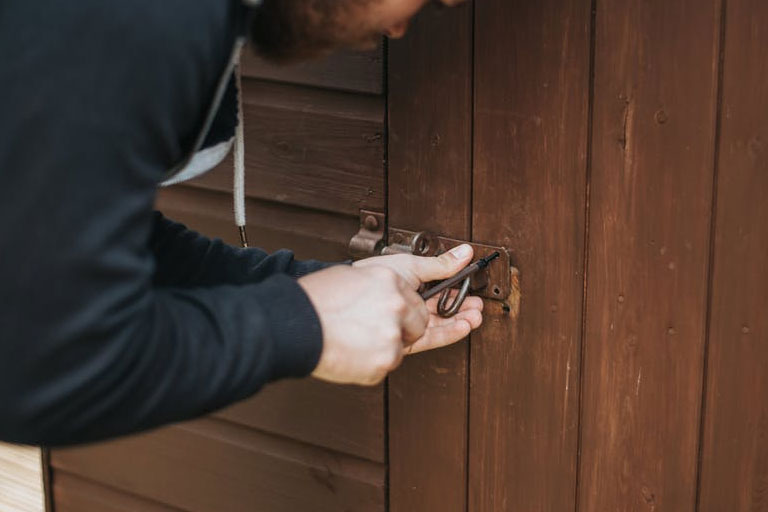 The Best Options for Protecting your Home from Intruders