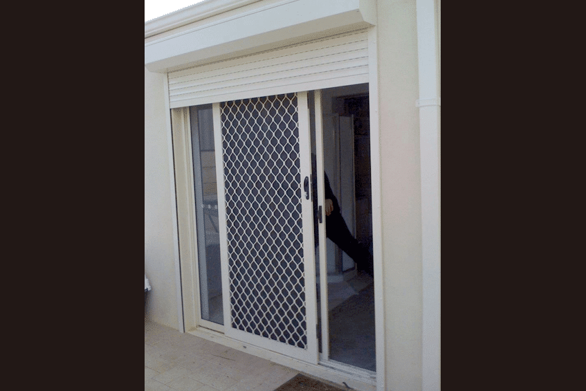 Security Measures: Getting Aluminium Diamond Grille Security Screens in Perth