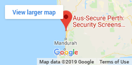 Aus-Secure Perth