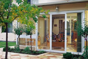 Stainless Steel vs Aluminium Security Doors Perth Homes Need